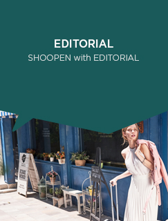 ,EDITORIAL - SHOOPEN with CELEBRITY SHOOPEN EDITORIAL